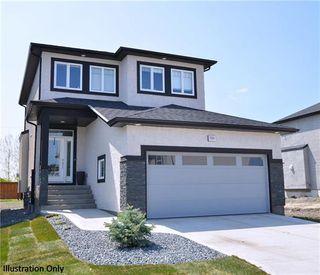 Main Photo: 190 Crestmont Drive in Winnipeg: Bonavista Residential for sale (2J)  : MLS®# 1926429