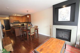 "Photo 5: 205 3228 TUPPER Street in Vancouver: Cambie Condo for sale in ""The Olive"" (Vancouver West)  : MLS®# R2407282"