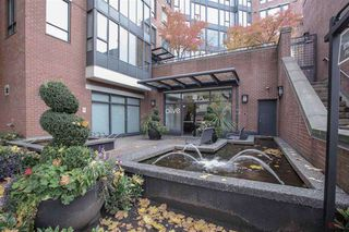 "Main Photo: 205 3228 TUPPER Street in Vancouver: Cambie Condo for sale in ""The Olive"" (Vancouver West)  : MLS®# R2407282"