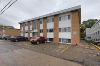 Photo 20: 2 10230 122 Street in Edmonton: Zone 12 Condo for sale : MLS®# E4174871