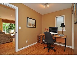 Photo 10: 6454 WELLINGTON Ave in West Vancouver: Home for sale : MLS®# V1024820