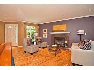 Photo 7: 6454 WELLINGTON Ave in West Vancouver: Home for sale : MLS®# V1024820