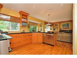 Photo 8: 6454 WELLINGTON Ave in West Vancouver: Home for sale : MLS®# V1024820