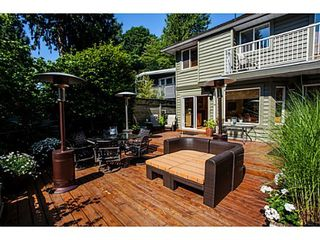 Photo 19: 6454 WELLINGTON Ave in West Vancouver: Home for sale : MLS®# V1024820