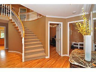 Photo 4: 6454 WELLINGTON Ave in West Vancouver: Home for sale : MLS®# V1024820