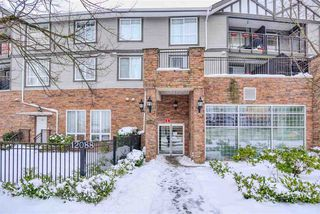 "Main Photo: 102 12088 75A Avenue in Surrey: West Newton Condo for sale in ""The Villas at Strawberry Hill"" : MLS®# R2428935"