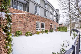 "Photo 3: 102 12088 75A Avenue in Surrey: West Newton Condo for sale in ""The Villas at Strawberry Hill"" : MLS®# R2428935"