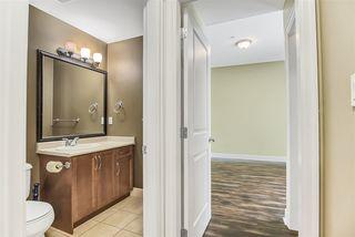 "Photo 20: 102 12088 75A Avenue in Surrey: West Newton Condo for sale in ""The Villas at Strawberry Hill"" : MLS®# R2428935"