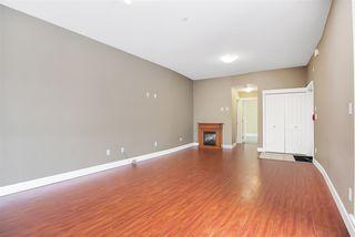 "Photo 7: 102 12088 75A Avenue in Surrey: West Newton Condo for sale in ""The Villas at Strawberry Hill"" : MLS®# R2428935"