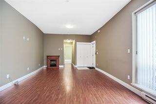 "Photo 6: 102 12088 75A Avenue in Surrey: West Newton Condo for sale in ""The Villas at Strawberry Hill"" : MLS®# R2428935"