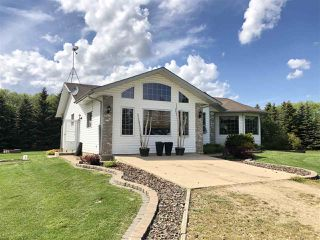 Photo 2: 59118 RGE RD 260: Rural Westlock County House for sale : MLS®# E4190750