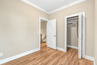 Photo 16: 4 7388 RAILWAY AVENUE in Richmond: Granville Townhouse for sale : MLS®# R2425302