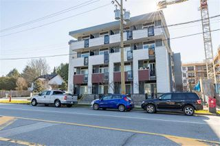 "Photo 15: 214 13678 GROSVENOR Road in Surrey: Bolivar Heights Condo for sale in ""Balance"" (North Surrey)  : MLS®# R2447208"