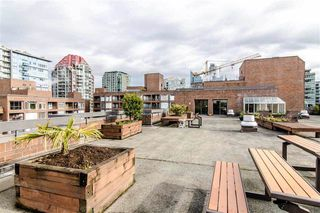 Photo 18: 423 1333 HORNBY Street in Vancouver: Downtown VW Condo for sale (Vancouver West)  : MLS®# R2450531