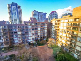 Photo 17: 423 1333 HORNBY Street in Vancouver: Downtown VW Condo for sale (Vancouver West)  : MLS®# R2450531