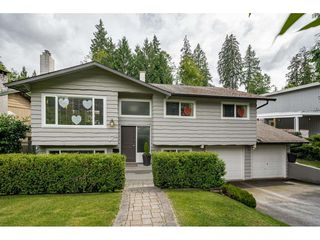 Photo 2: 178 COLLEGE PARK Way in Port Moody: College Park PM House for sale : MLS®# R2464383