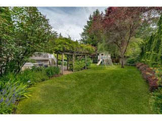 Photo 36: 178 COLLEGE PARK Way in Port Moody: College Park PM House for sale : MLS®# R2464383