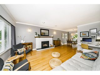 Photo 5: 178 COLLEGE PARK Way in Port Moody: College Park PM House for sale : MLS®# R2464383