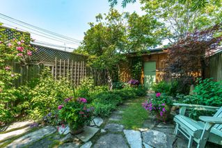 Photo 29: 401 Shaw Street in Toronto: Trinity-Bellwoods House (3-Storey) for sale (Toronto C01)  : MLS®# C4804197