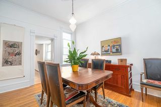 Photo 8: 401 Shaw Street in Toronto: Trinity-Bellwoods House (3-Storey) for sale (Toronto C01)  : MLS®# C4804197