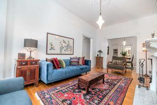 Photo 5: 401 Shaw Street in Toronto: Trinity-Bellwoods House (3-Storey) for sale (Toronto C01)  : MLS®# C4804197