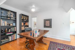 Photo 23: 401 Shaw Street in Toronto: Trinity-Bellwoods House (3-Storey) for sale (Toronto C01)  : MLS®# C4804197