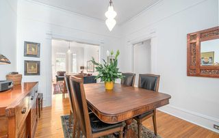 Photo 9: 401 Shaw Street in Toronto: Trinity-Bellwoods House (3-Storey) for sale (Toronto C01)  : MLS®# C4804197