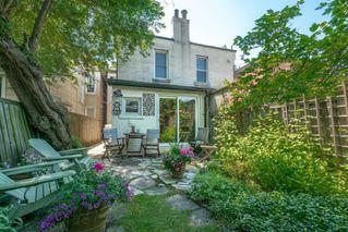 Photo 30: 401 Shaw Street in Toronto: Trinity-Bellwoods House (3-Storey) for sale (Toronto C01)  : MLS®# C4804197