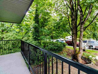 "Photo 20: 208 357 E 2ND Street in North Vancouver: Lower Lonsdale Condo for sale in ""Hendricks"" : MLS®# R2470726"