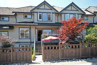 "Photo 21: 7 1765 PADDOCK Drive in Coquitlam: Westwood Plateau Townhouse for sale in ""WORTHING GREEN"" : MLS®# R2479010"