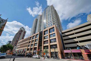 Photo 3: 1106 10226 104 Street in Edmonton: Zone 12 Condo for sale : MLS®# E4208425