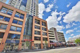 Photo 43: 1106 10226 104 Street in Edmonton: Zone 12 Condo for sale : MLS®# E4208425