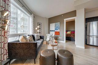 Photo 21: 1106 10226 104 Street in Edmonton: Zone 12 Condo for sale : MLS®# E4208425