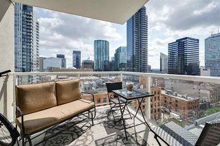 Photo 32: 1106 10226 104 Street in Edmonton: Zone 12 Condo for sale : MLS®# E4208425