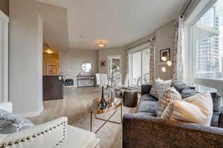 Photo 20: 1106 10226 104 Street in Edmonton: Zone 12 Condo for sale : MLS®# E4208425