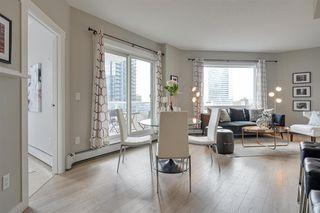 Photo 14: 1106 10226 104 Street in Edmonton: Zone 12 Condo for sale : MLS®# E4208425
