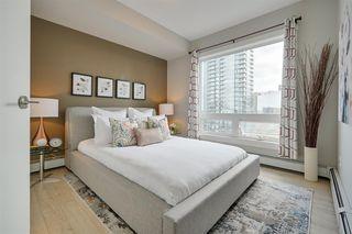 Photo 27: 1106 10226 104 Street in Edmonton: Zone 12 Condo for sale : MLS®# E4208425