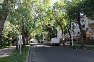 Photo 41: 1106 10226 104 Street in Edmonton: Zone 12 Condo for sale : MLS®# E4208425