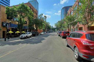 Photo 42: 1106 10226 104 Street in Edmonton: Zone 12 Condo for sale : MLS®# E4208425