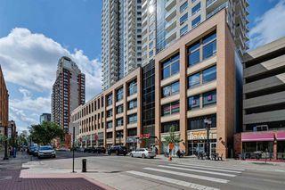 Photo 2: 1106 10226 104 Street in Edmonton: Zone 12 Condo for sale : MLS®# E4208425