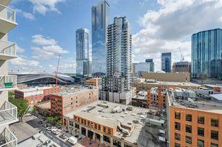 Photo 36: 1106 10226 104 Street in Edmonton: Zone 12 Condo for sale : MLS®# E4208425