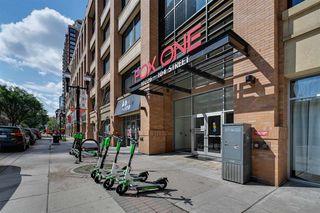 Photo 4: 1106 10226 104 Street in Edmonton: Zone 12 Condo for sale : MLS®# E4208425
