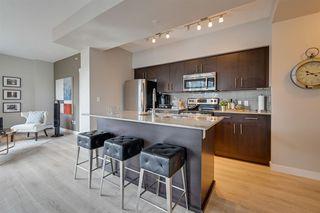 Photo 11: 1106 10226 104 Street in Edmonton: Zone 12 Condo for sale : MLS®# E4208425