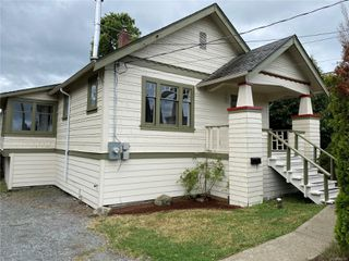 Photo 1: 585 Fifth St in : Na South Nanaimo Single Family Detached for sale (Nanaimo)  : MLS®# 855180