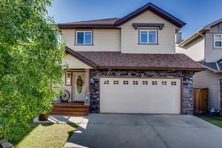 Photo 1: 1058 PRAIRIE SPRINGS Hill SW: Airdrie Detached for sale : MLS®# A1032821