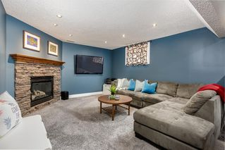 Photo 20: 1058 PRAIRIE SPRINGS Hill SW: Airdrie Detached for sale : MLS®# A1032821
