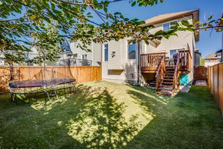 Photo 26: 1058 PRAIRIE SPRINGS Hill SW: Airdrie Detached for sale : MLS®# A1032821