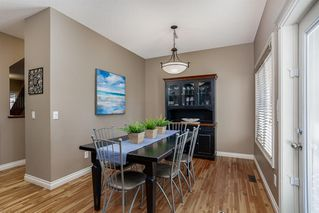 Photo 8: 1058 PRAIRIE SPRINGS Hill SW: Airdrie Detached for sale : MLS®# A1032821