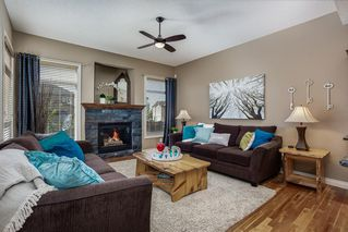 Photo 3: 1058 PRAIRIE SPRINGS Hill SW: Airdrie Detached for sale : MLS®# A1032821