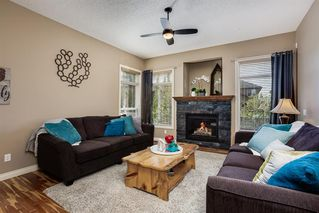 Photo 4: 1058 PRAIRIE SPRINGS Hill SW: Airdrie Detached for sale : MLS®# A1032821